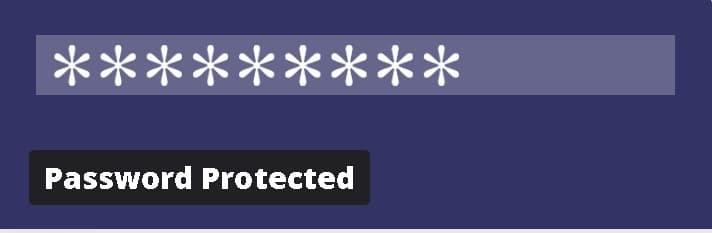 plugin de proteção wordpress