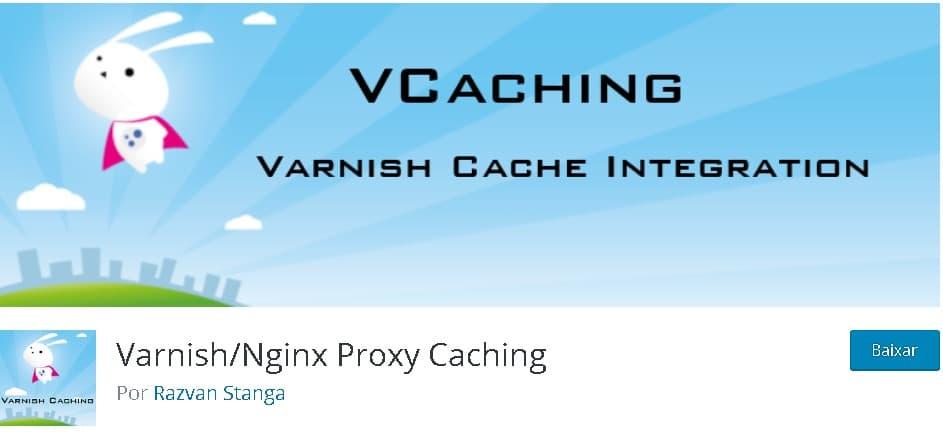 VC Caching