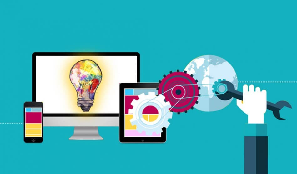 Ferramentas de código aberto desenvolvimento e Design web